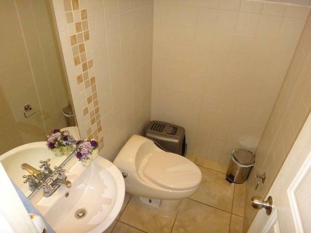 PANAMA VIP10, S.A. Casa en Alquiler en Brisas Del Golf en Panama Código: 17-6327 No.3
