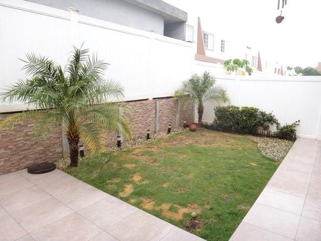 PANAMA VIP10, S.A. Casa en Alquiler en Brisas Del Golf en Panama Código: 17-6327 No.6