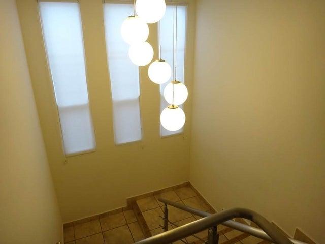 PANAMA VIP10, S.A. Casa en Alquiler en Brisas Del Golf en Panama Código: 17-6327 No.9