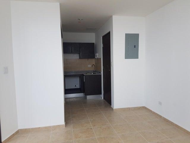 PANAMA VIP10, S.A. Apartamento en Venta en Calidonia en Panama Código: 17-6329 No.5