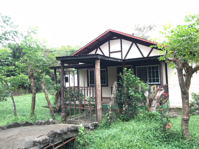 PANAMA VIP10, S.A. Casa en Venta en Chiriqui en Chiriqui Código: 17-5883 No.1
