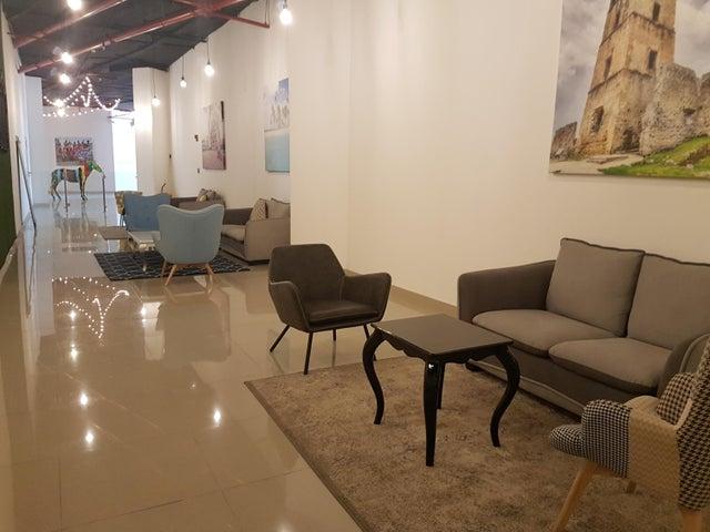 PANAMA VIP10, S.A. Apartamento en Venta en Calidonia en Panama Código: 17-6331 No.3