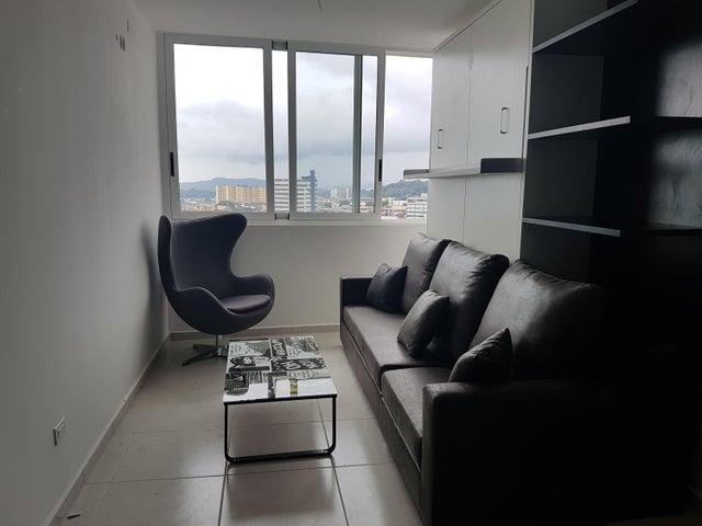 PANAMA VIP10, S.A. Apartamento en Venta en Calidonia en Panama Código: 17-6331 No.5