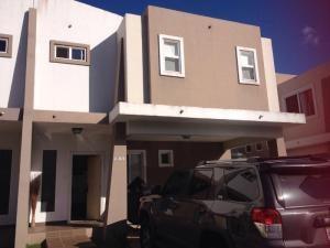 Casa / Alquiler / Panama / Brisas Del Golf / FLEXMLS-17-6333
