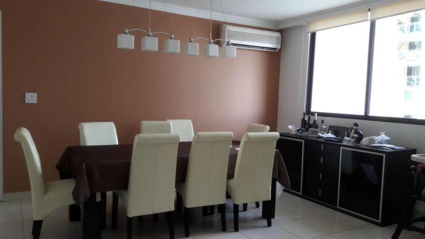 PANAMA VIP10, S.A. Apartamento en Venta en Punta Pacifica en Panama Código: 17-6337 No.4