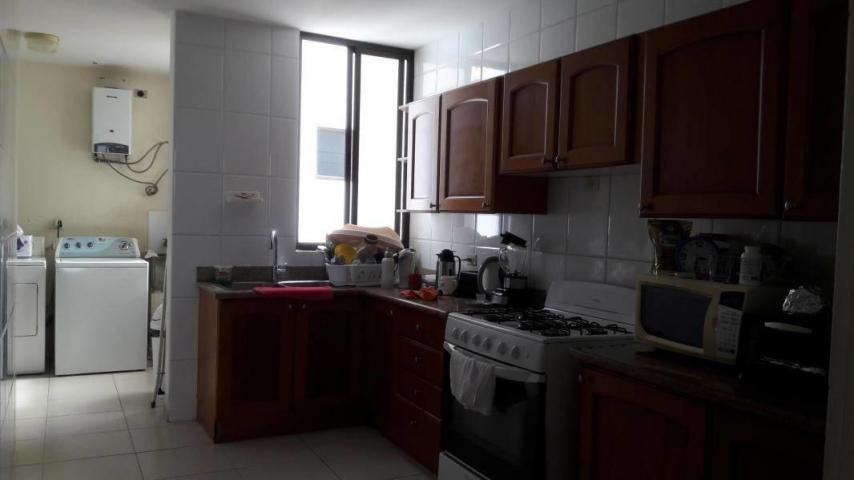 PANAMA VIP10, S.A. Apartamento en Venta en Punta Pacifica en Panama Código: 17-6337 No.5