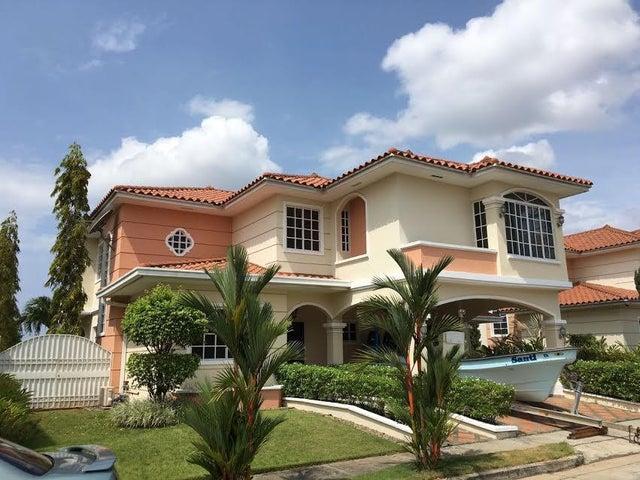 PANAMA VIP10, S.A. Casa en Alquiler en Costa Sur en Panama Código: 17-6347 No.0