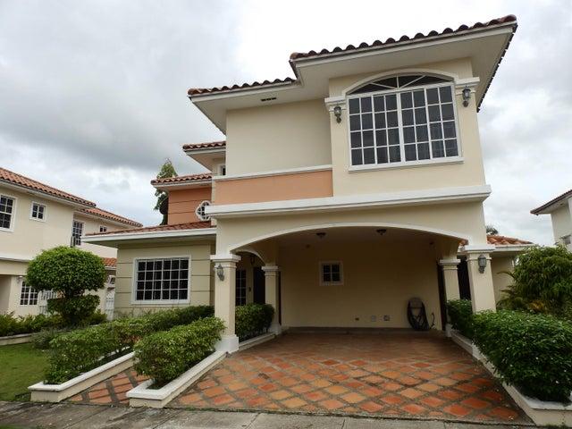 PANAMA VIP10, S.A. Casa en Alquiler en Costa Sur en Panama Código: 17-6347 No.1