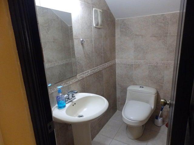 PANAMA VIP10, S.A. Casa en Alquiler en Costa Sur en Panama Código: 17-6347 No.5