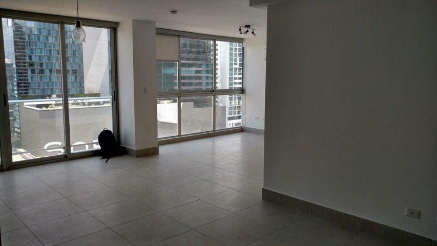 PANAMA VIP10, S.A. Apartamento en Alquiler en Obarrio en Panama Código: 17-6349 No.1