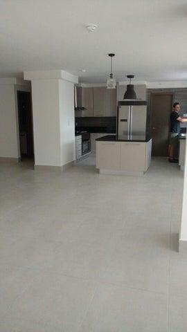 PANAMA VIP10, S.A. Apartamento en Alquiler en Obarrio en Panama Código: 17-6349 No.3