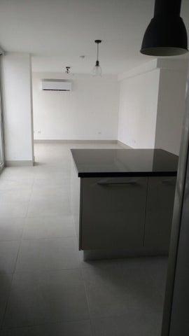 PANAMA VIP10, S.A. Apartamento en Alquiler en Obarrio en Panama Código: 17-6349 No.4