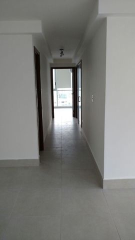 PANAMA VIP10, S.A. Apartamento en Alquiler en Obarrio en Panama Código: 17-6349 No.5