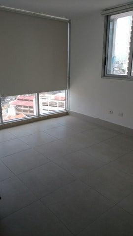 PANAMA VIP10, S.A. Apartamento en Alquiler en Obarrio en Panama Código: 17-6349 No.8