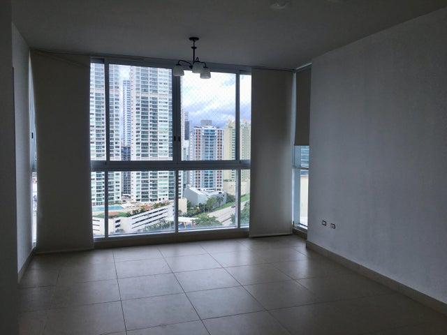PANAMA VIP10, S.A. Apartamento en Alquiler en Costa del Este en Panama Código: 17-6357 No.2