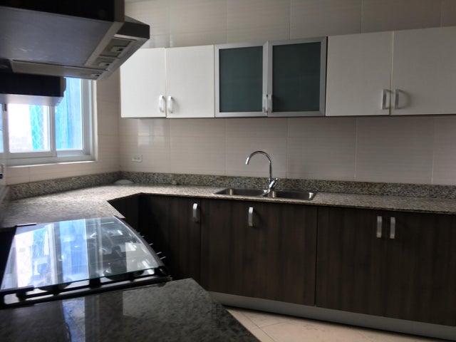 PANAMA VIP10, S.A. Apartamento en Alquiler en Costa del Este en Panama Código: 17-6357 No.5