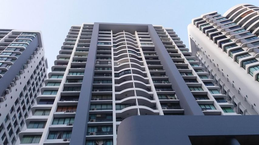 Apartamento / Alquiler / Panama / Paitilla / FLEXMLS-17-6361