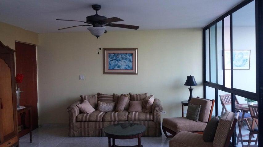 PANAMA VIP10, S.A. Apartamento en Alquiler en Paitilla en Panama Código: 17-6361 No.2