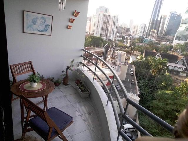 PANAMA VIP10, S.A. Apartamento en Alquiler en Paitilla en Panama Código: 17-6361 No.5