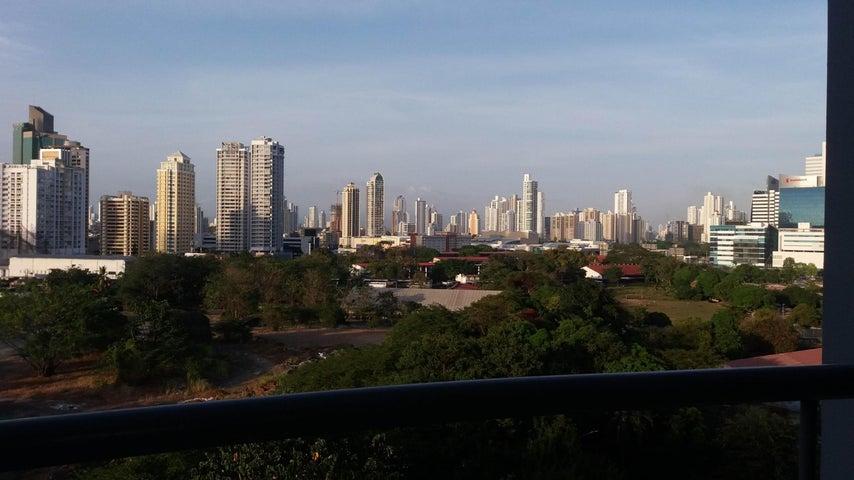 PANAMA VIP10, S.A. Apartamento en Alquiler en Paitilla en Panama Código: 17-6361 No.6