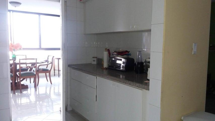 PANAMA VIP10, S.A. Apartamento en Alquiler en Paitilla en Panama Código: 17-6361 No.8