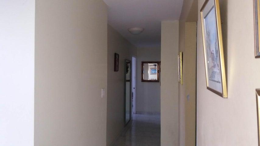 PANAMA VIP10, S.A. Apartamento en Alquiler en Paitilla en Panama Código: 17-6361 No.9