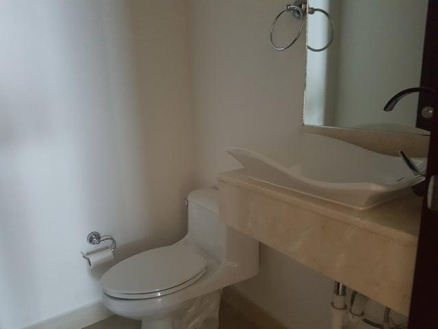 PANAMA VIP10, S.A. Apartamento en Venta en Punta Pacifica en Panama Código: 17-6377 No.4