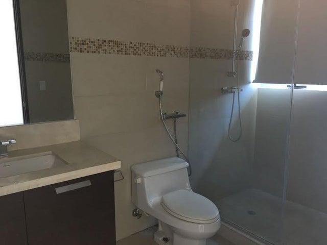 PANAMA VIP10, S.A. Apartamento en Venta en Punta Pacifica en Panama Código: 17-6379 No.8
