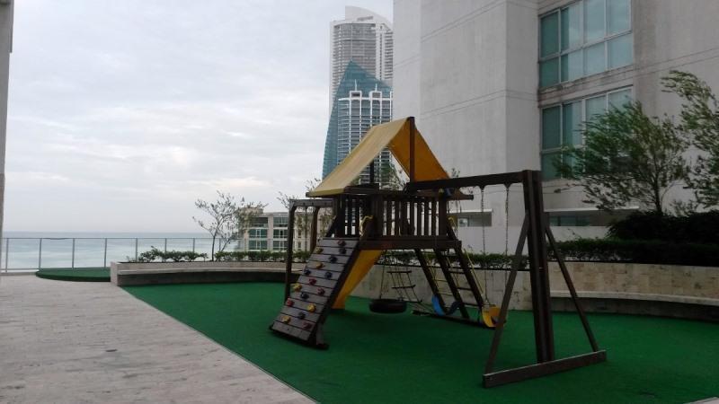 PANAMA VIP10, S.A. Apartamento en Venta en Punta Pacifica en Panama Código: 17-6379 No.9