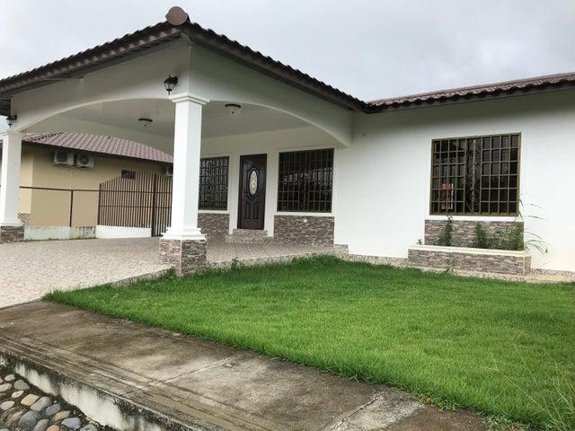 PANAMA VIP10, S.A. Casa en Alquiler en Chiriqui en Chiriqui Código: 17-6383 No.4