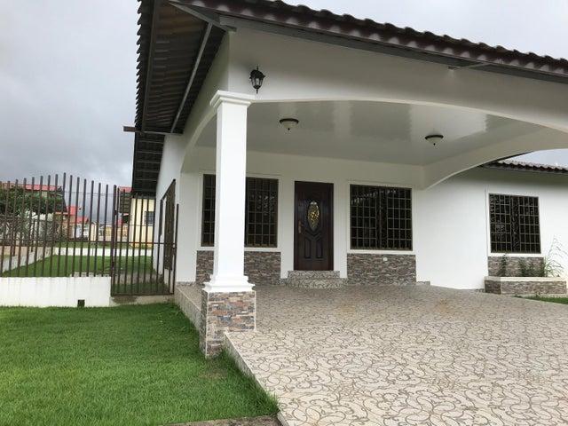 PANAMA VIP10, S.A. Casa en Alquiler en Chiriqui en Chiriqui Código: 17-6383 No.5