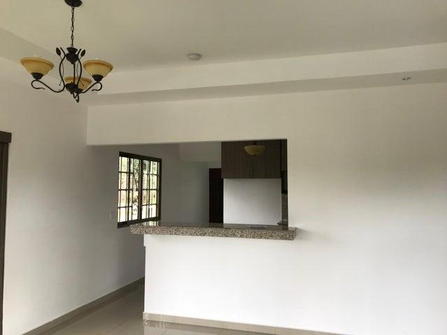 PANAMA VIP10, S.A. Casa en Alquiler en Chiriqui en Chiriqui Código: 17-6383 No.6