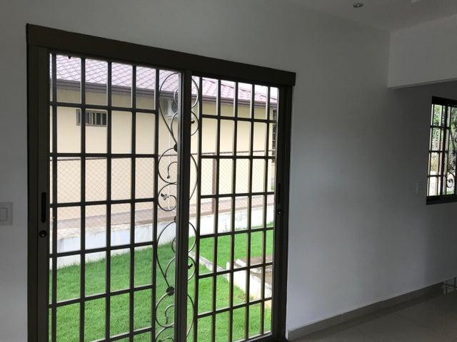 PANAMA VIP10, S.A. Casa en Alquiler en Chiriqui en Chiriqui Código: 17-6383 No.8