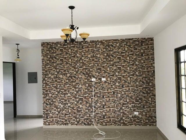 PANAMA VIP10, S.A. Casa en Alquiler en Chiriqui en Chiriqui Código: 17-6383 No.7