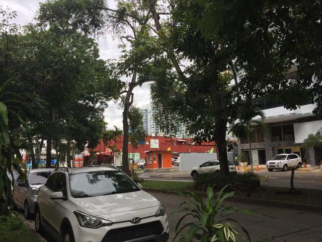 PANAMA VIP10, S.A. Apartamento en Alquiler en Paitilla en Panama Código: 17-6388 No.1