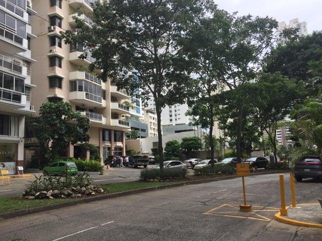 PANAMA VIP10, S.A. Apartamento en Alquiler en Paitilla en Panama Código: 17-6388 No.2