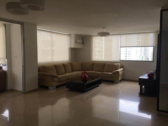 PANAMA VIP10, S.A. Apartamento en Alquiler en Paitilla en Panama Código: 17-6388 No.4