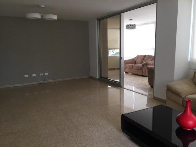 PANAMA VIP10, S.A. Apartamento en Alquiler en Paitilla en Panama Código: 17-6388 No.5