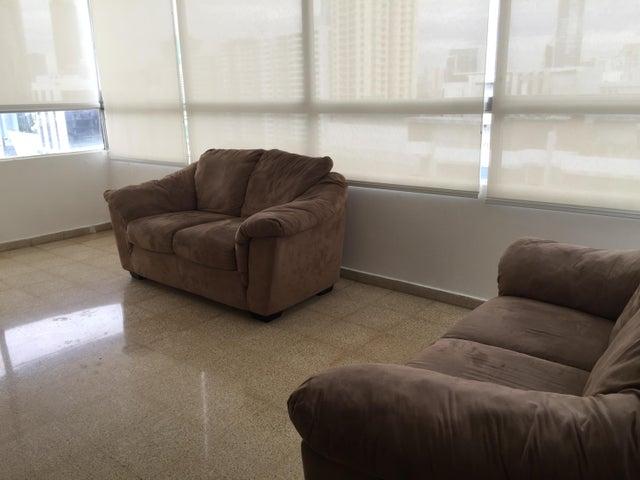 PANAMA VIP10, S.A. Apartamento en Alquiler en Paitilla en Panama Código: 17-6388 No.6