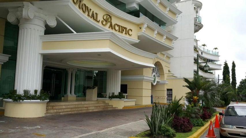 Apartamento / Alquiler / Panama / Punta Pacifica / FLEXMLS-17-6396