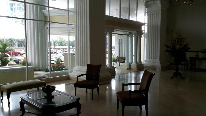 PANAMA VIP10, S.A. Apartamento en Alquiler en Punta Pacifica en Panama Código: 17-6396 No.2