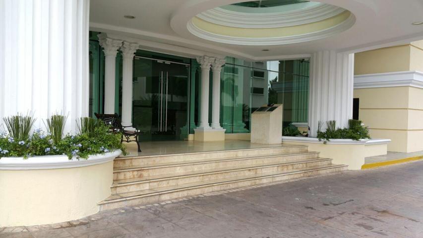 PANAMA VIP10, S.A. Apartamento en Alquiler en Punta Pacifica en Panama Código: 17-6396 No.1
