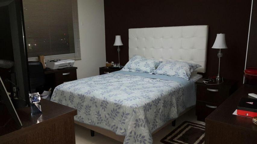 PANAMA VIP10, S.A. Apartamento en Alquiler en Punta Pacifica en Panama Código: 17-6396 No.8