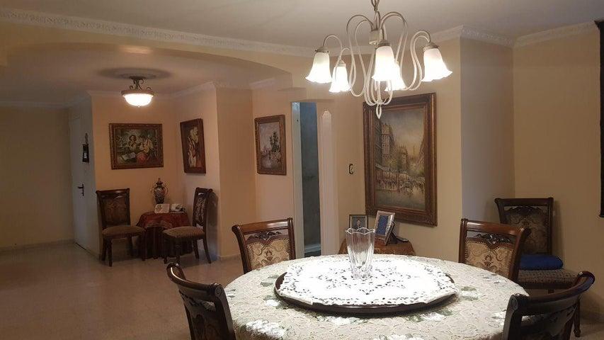 PANAMA VIP10, S.A. Apartamento en Venta en Marbella en Panama Código: 17-6397 No.8