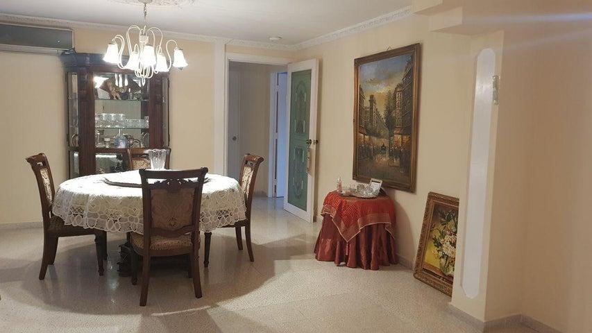 PANAMA VIP10, S.A. Apartamento en Venta en Marbella en Panama Código: 17-6397 No.9