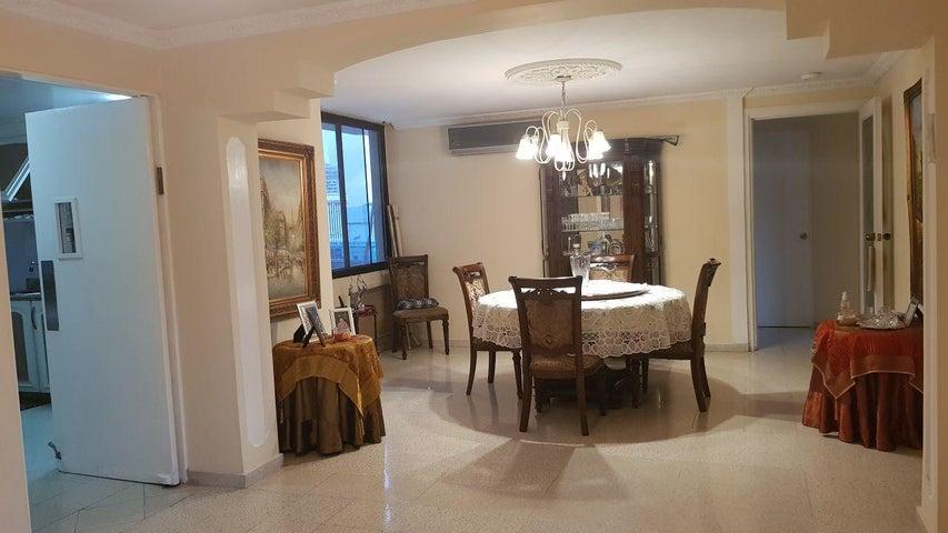 PANAMA VIP10, S.A. Apartamento en Venta en Marbella en Panama Código: 17-6397 No.7