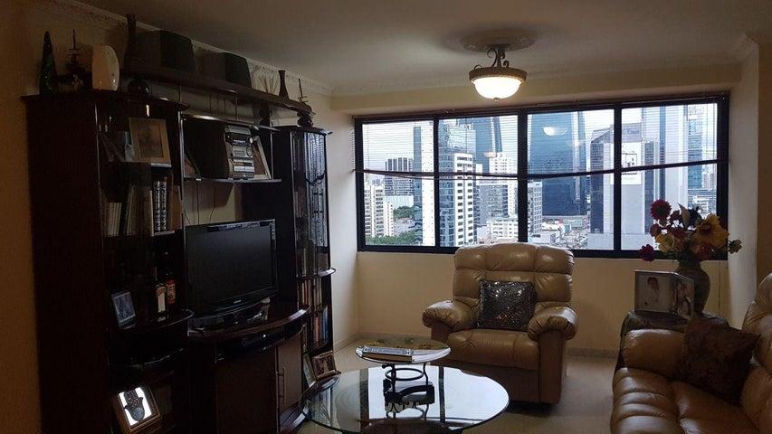 PANAMA VIP10, S.A. Apartamento en Venta en Marbella en Panama Código: 17-6397 No.4