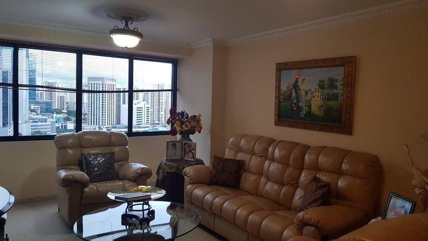 PANAMA VIP10, S.A. Apartamento en Venta en Marbella en Panama Código: 17-6397 No.3