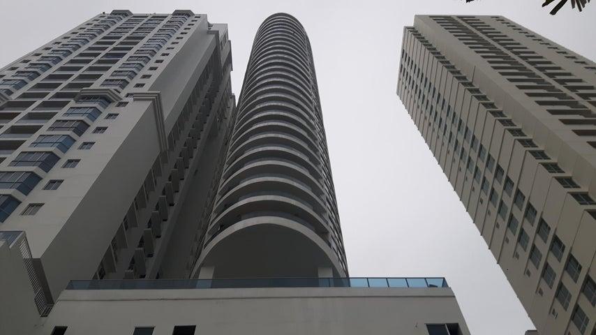 Apartamento / Venta / Panama / San Francisco / FLEXMLS-17-6398