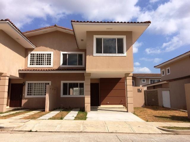 Casa / Alquiler / San Miguelito / Brisas Del Golf / FLEXMLS-17-6399
